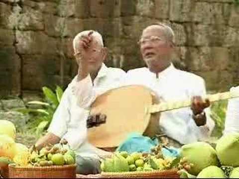 Khmer: Chapei Dong Veng [6-8]