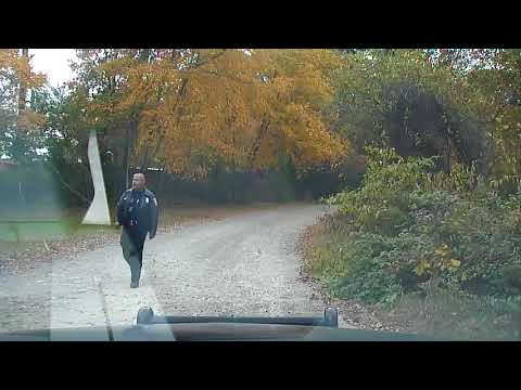 four Cops get owned! Arrest Leads to Legal Financial Settlement from town in rural New England 2018