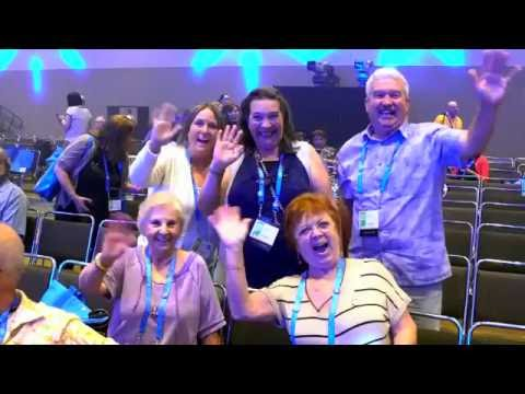 ASEA 2016 Global Convention Recap