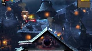 Rogue Stormers - PC Game 2014 Gameplay