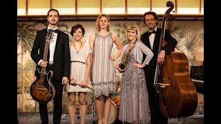 Camino Trio - Jazz swing showreel