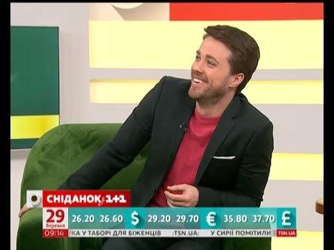 Валентина Хамайко і Олександр Попов стануть ведучими програми Сніданок. Вихідний