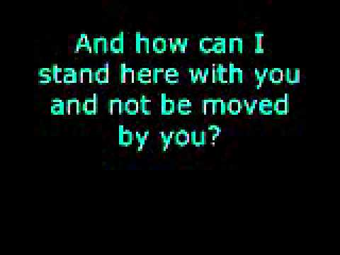 Everything - Lifehouse - Lyrics on Screen
