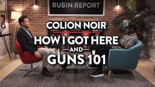 Do You Really Understand Guns?  | Colion Noir | GUNS | Rubin Report