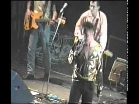 Morrissey Kilburn National ballroom 3rd October 1991 The Smiths mp3