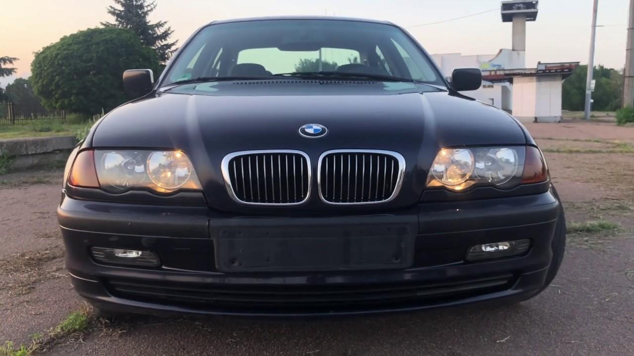 BMW E46 Clip (1080p full hd)