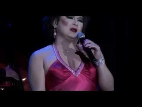 Arnaldo! Drag Chanteuse Live in Manila 2014 - The Man That Got Away