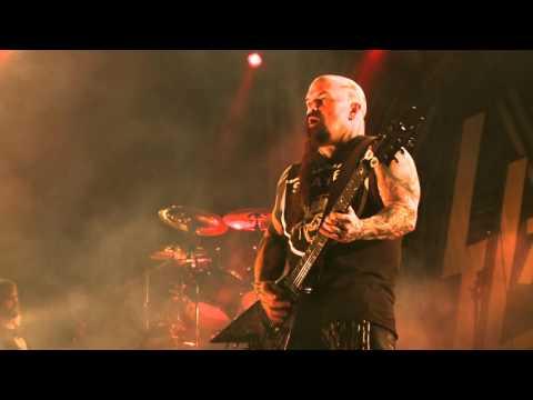 Slayer - Raining Blood - Bloodstock 2013