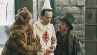Roberto Benigni - La canzone di Pinocchio