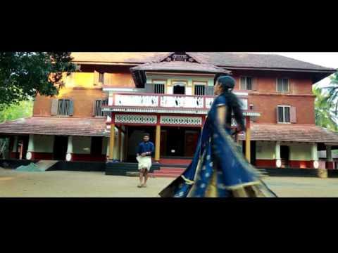 kerala hindu Post wedding song sreeragamo Crew : Rose Photography  call:9946886860,9744405209