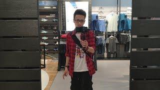 Store Adidas, Nike, Converse, Vans, Palladium ở Hà Nội bán những gì ?