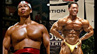 Could Bolo Yeung have been a Bodybuilder?