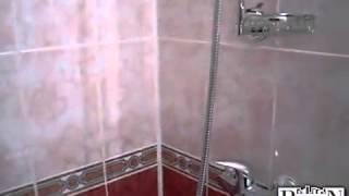 видео Ремонт ванной комнаты Балашиха