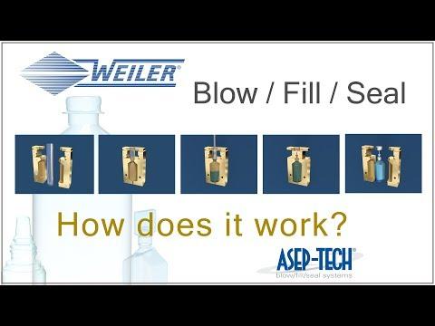 Asep-Tech - Weiler Engineering, Inc.  B/F/S PROCESS