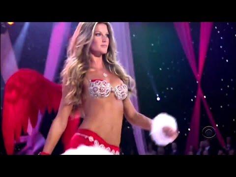 Alex - Porque Gisele Bündchen dejo de modelar para Victoria's Secret?