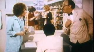 Charmin Commercial featuring Teri Garr