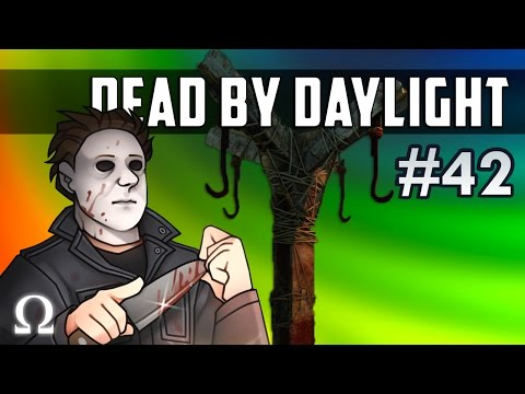 how to get michael myers dead by daylight
