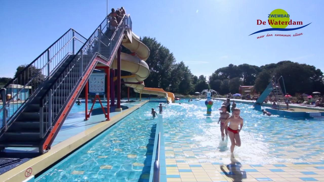 buitenzwembad volendam een van de grootste en meest