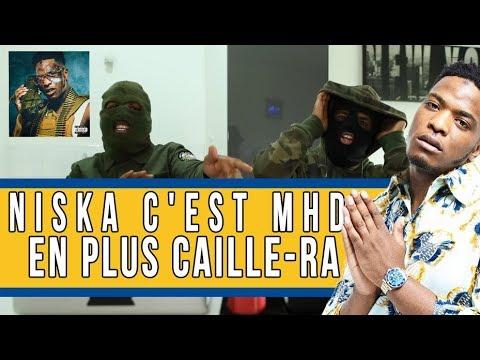 Niska - Commando (Première écoute)