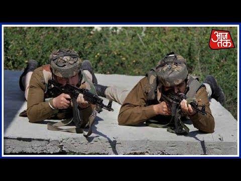 अनंतनाग में मुठबेड़ में 2 आतंकी ढेर | Breaking News