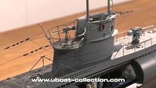 U96 U Boat