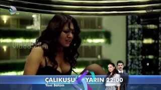 Repeat youtube video Nurgül Yesilçay Aşk Kırmızı Sıcak Video