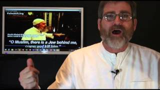 Muslim Cleric Reveals Location For Third Temple