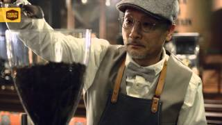 Marley Coffee Korea: Stir It Up