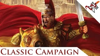 Grand Ages Rome - Soldiers and Taxes | Classic Campaign Walkthrough