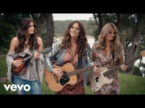 The McClymonts - Don't Wish It All Away (Official Video)