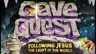 VBS 2016-Cave Quest