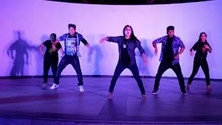 Smart City Jhiata | Group Dance Choreography | VnV day Event 2019