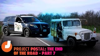 homepage tile video photo for Project POStal: The End  Of The Road - Part 7