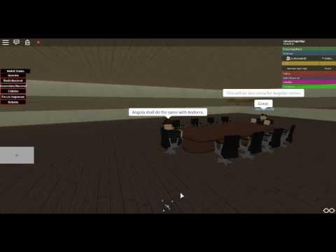 Angola and Andorra Diplomatic Meeting.