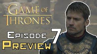 Game Of Thrones Season 6 Episode 7 Preview Breakdown