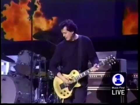 Jimmy Page with Puff Daddy 1999 (Come With Me) live