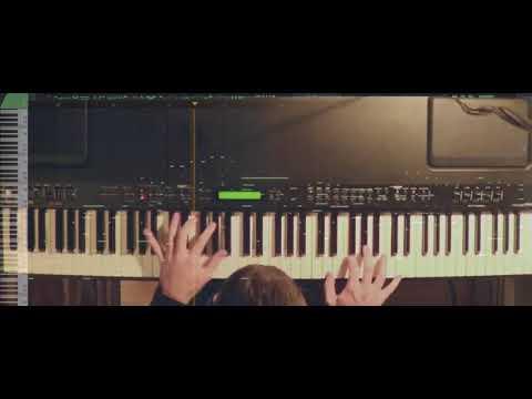 [Kyle Landry] Coco - Remember Me | Piano Solo [w/ Cinematic Studio Piano]