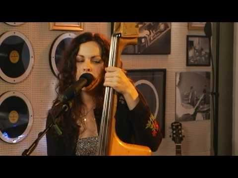 Amy LaVere - Sun Studio Sessions - Killing Him