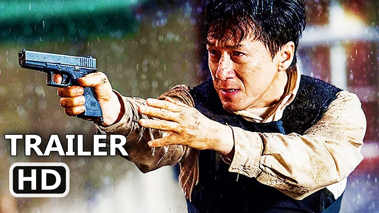 Download BLEEDING STEEL Official Trailer (2017) Jackie Chan Action Movie HD