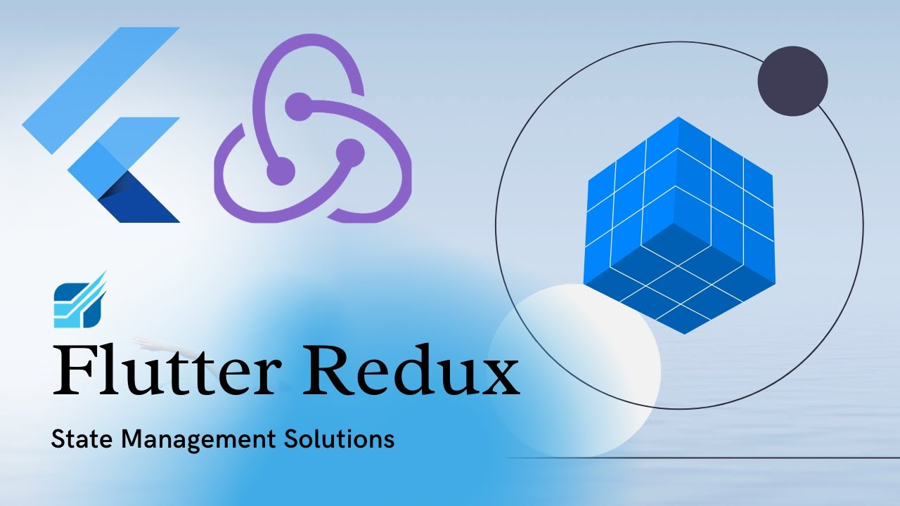 Flutter Redux - Single Source of Truth - State Management