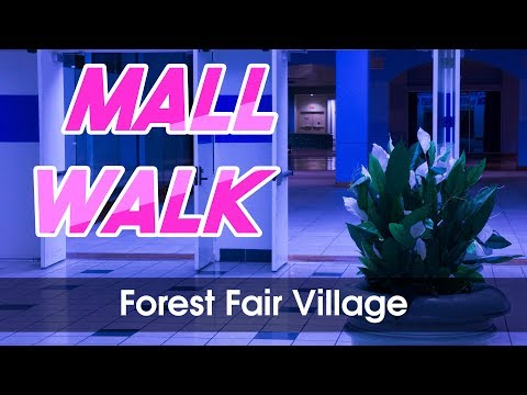MALL WALK : Forest Fair Village - CINCINNATI'S BEST