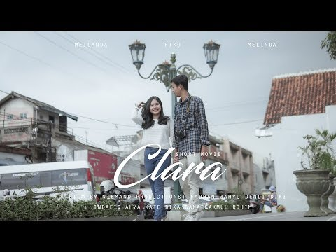 SHORT MOVIE // CLARA