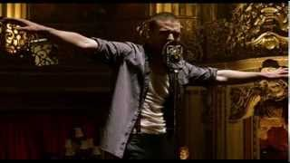 Justin Timberlake - What Goes Around... Comes Around [Dados RMX]