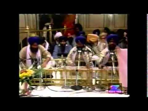 Mohe Manga Soyi Devda - Bhai Gurcharan Singh - 12/03/03 - Live Sri Harmandir Sahib