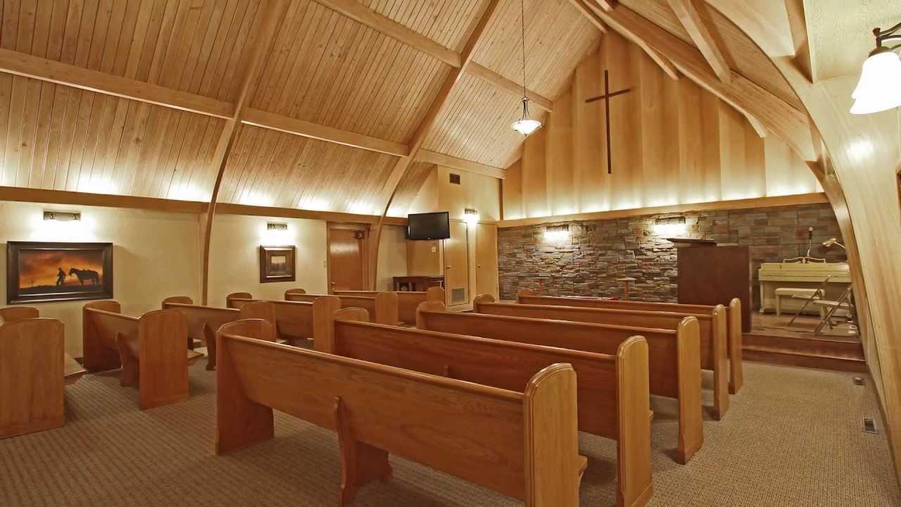Anderson Stevenson Wilke Funeral tour the circle montana stevenson & sons funeral home