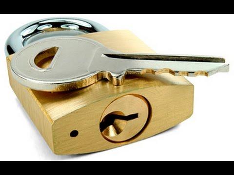 видео: Как Сделать КЛЮЧ ПОД ВСЕ ЗАМКИ / how to make a key for all locks