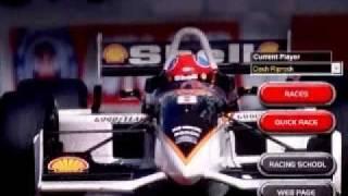 Microsoft Cart Precision Racing Promo (1997)