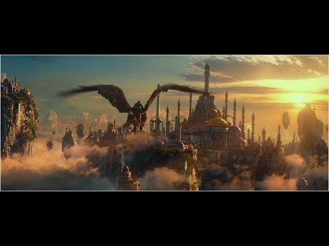 Warcraft  El origen   Trailer español HD