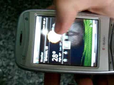 T-mobile MDA