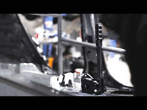 Tips for Installing a Hydraulic Handbrake